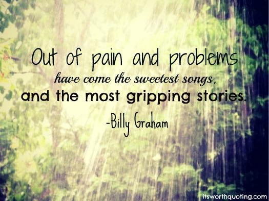 Pain quote #5