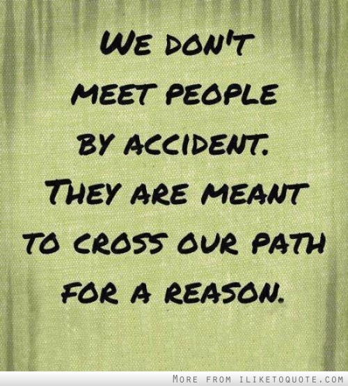 Life Path Quote: Famous Quotes About 'Path'