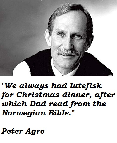 Peter Agre's quote #6