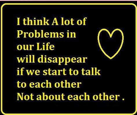 Problems quote #5