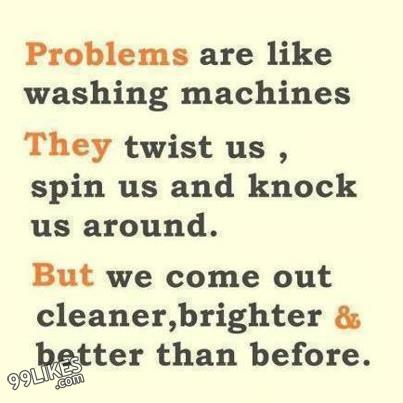 Problems quote #2