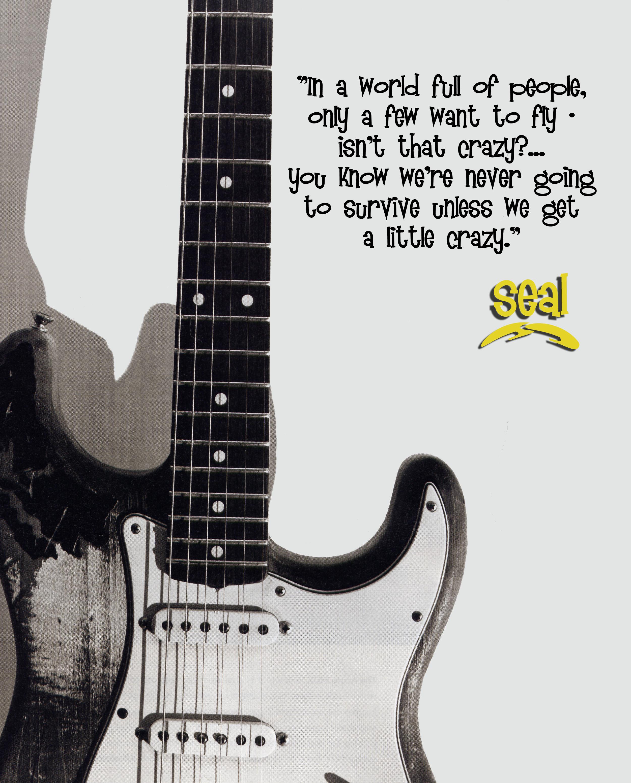 Rock quote #3