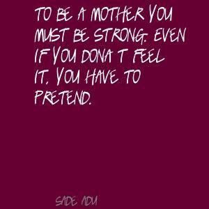 Sade Adu's quote #5