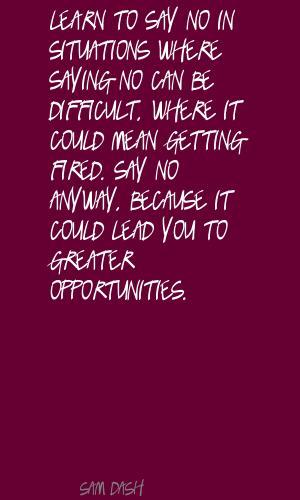 Sam Dash's quote #1