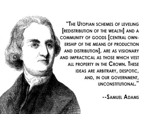 Samuel Adams's quote #2