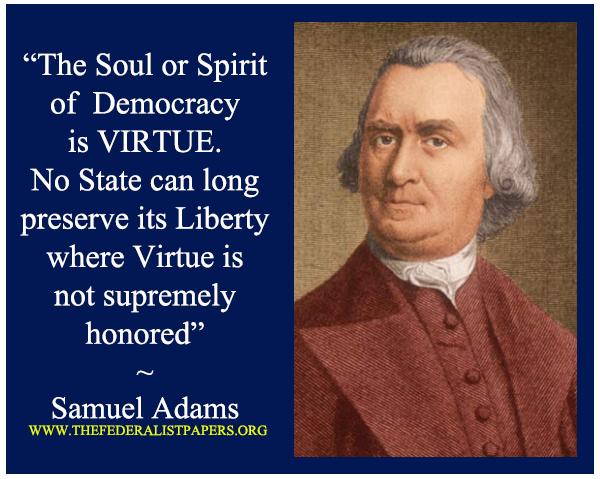 Samuel Adams's quote #4