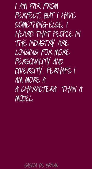 Saskia de Brauw's quote #5