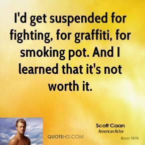 Scott Caan's quote #6