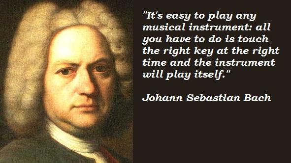 Sebastian Bach's quote #7