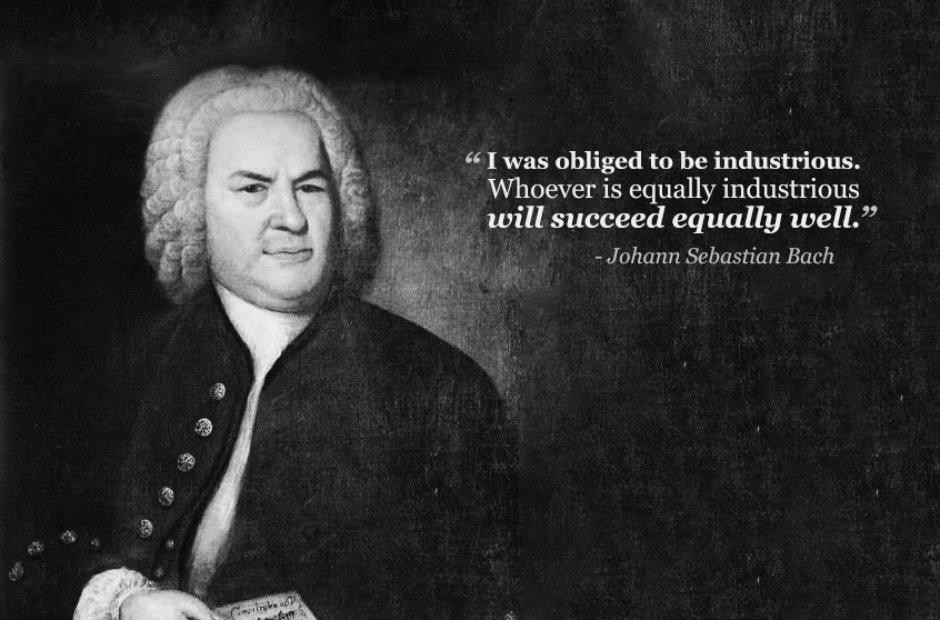 Sebastian Bach's quote #3