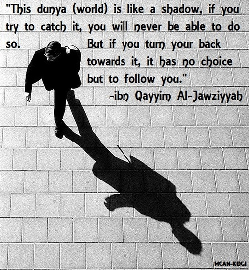 Shadow quote #4