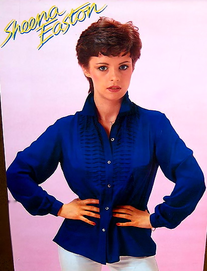 Sheena Easton's quote #6