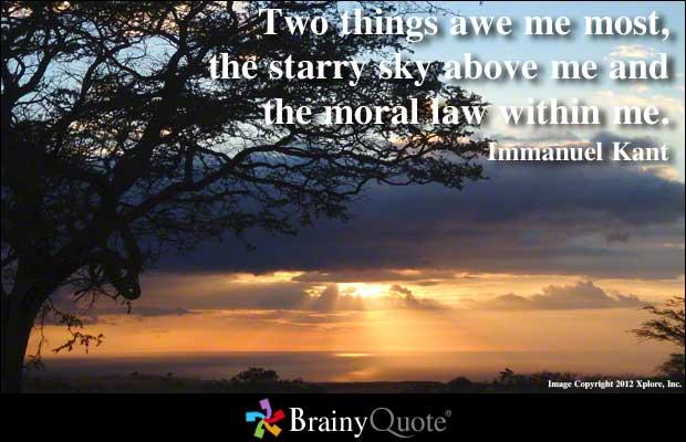 Sky quote #1