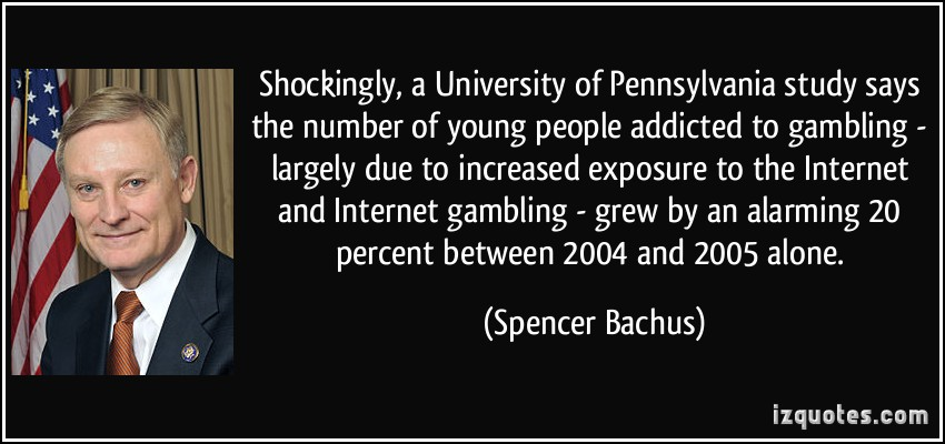 Spencer Bachus's quote #3