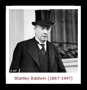 Stanley Baldwin's quote #5