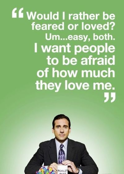 Steve Carell's quote #5