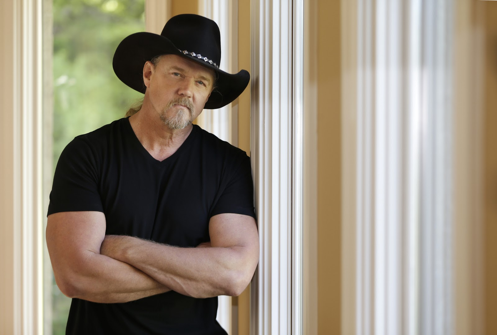 Trace Adkins's quote