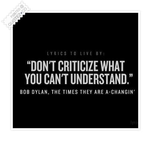 Understand quote #5