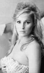 Ursula Andress's quote #4