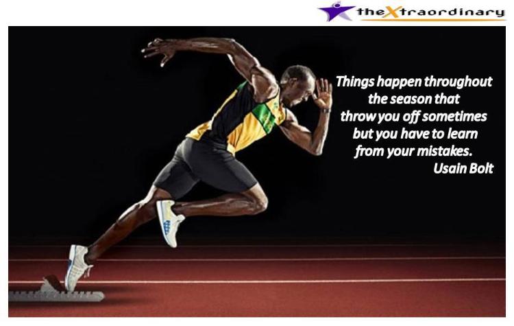 Usain Bolt's quote #8