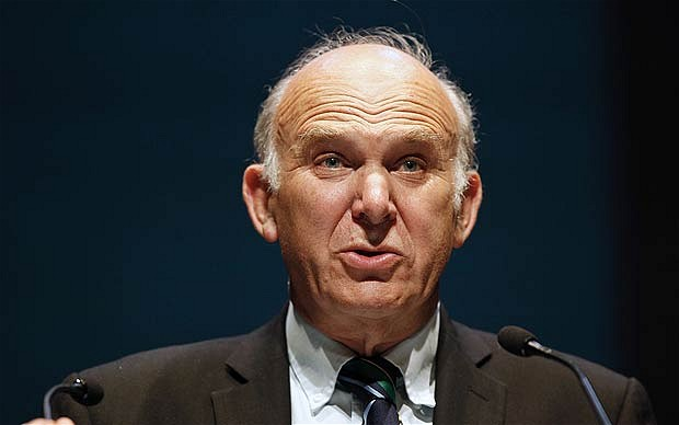 Vince Cable's quote #5
