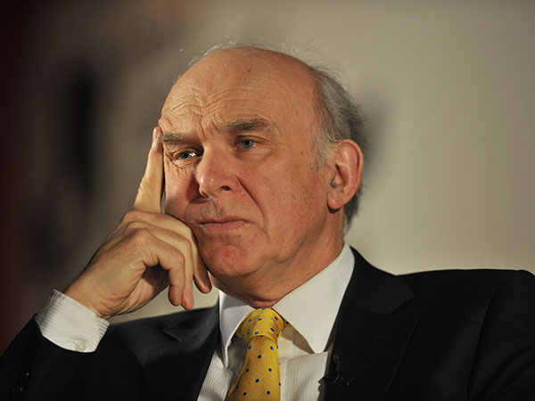 Vince Cable's quote #1