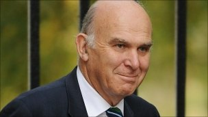 Vince Cable's quote #2