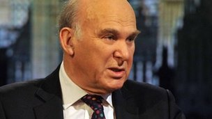 Vince Cable's quote #4