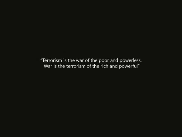 War quote #7