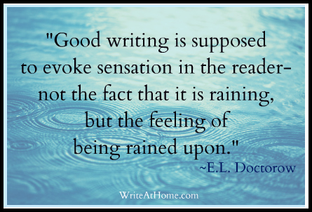 Writing quote #2