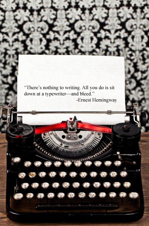 Writing quote #5