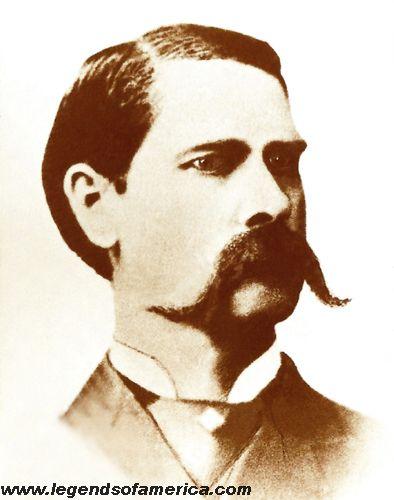 Wyatt Earp's quote #1