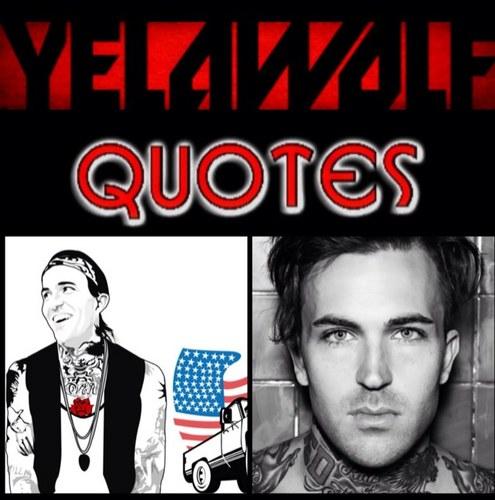 Yelawolf's quote #1