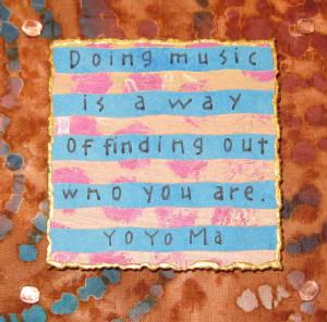 Yo-Yo Ma's quote #3