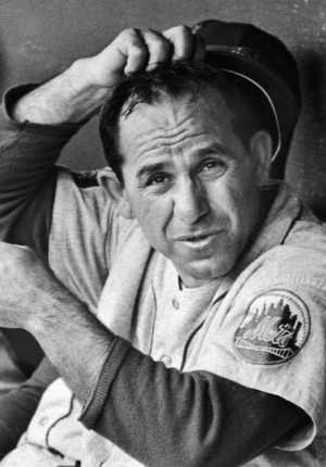 Yogi Berra's quote #6