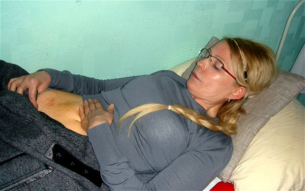 юлия тимошенко откровенные фото